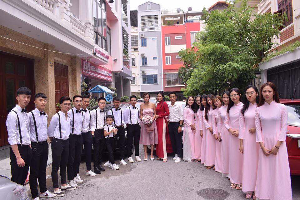 PHẠM HUYỀN TRANG 33/94 Trần Phú, Ngô Quyền, Hải Phòng