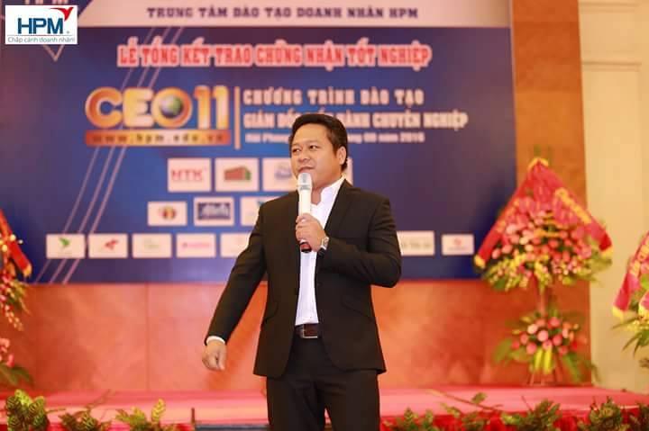 Ông Lưu Hoàng Khoa 480 lô 22 Lê Hồng Phong, Hải Phòng