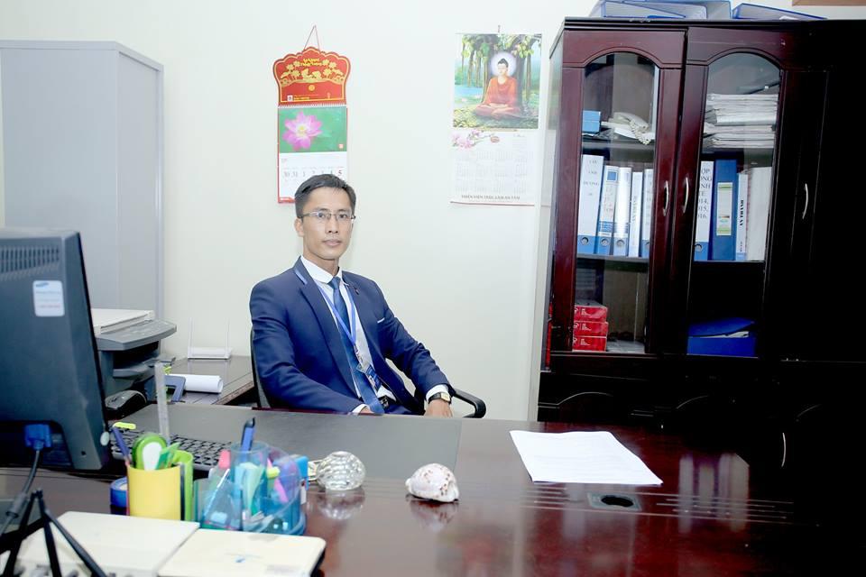 Ông Phạm Quang Dũng Số 51 Lô 22 Lê Hồng Phong, Ngô Quyền, Hải Phòng
