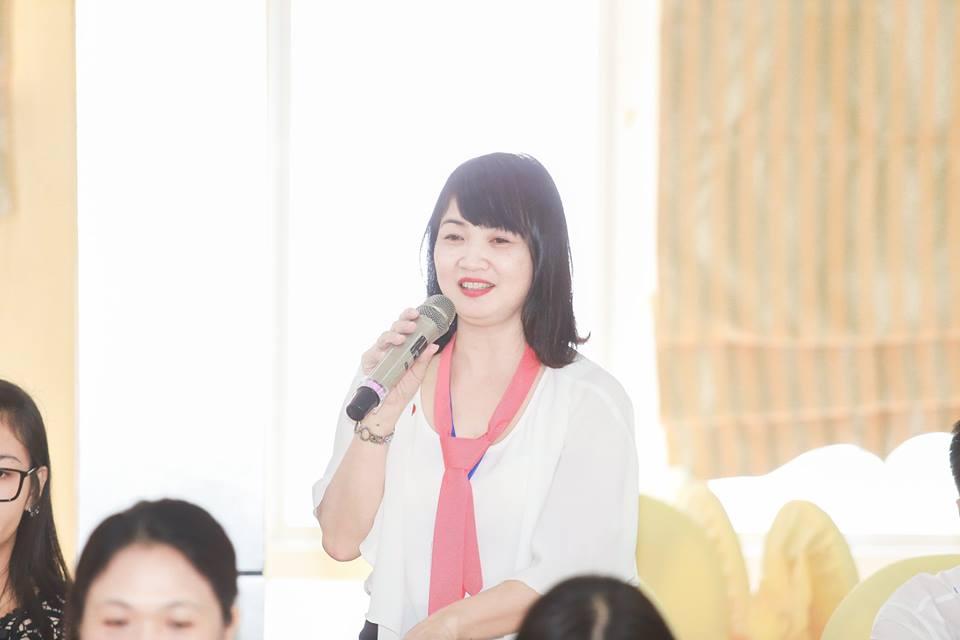 Bà Trần Kim Liên 241 Trần Nguyên Hãn, Niệm Nghĩa, Lê Chân, Hải Phòng