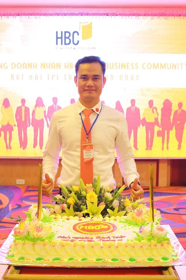 Ông Nguyễn Văn Hạnh 41/143 Trường Chinh, Lãm Hà, Kiến An, HP