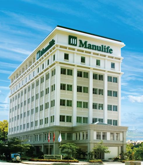 Manulife Việt Nam  Tầng 7, TD Plaza centrer, Lê Hồng Phong, Ngô Quyền, Hải Phòng