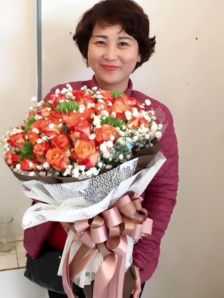 Shop hoa Tường Vi số 3 Đà Nẵng - Máy Tơ - Ngô Quyền - HP/ số 418B Lạch Tray - Ngô Quyền - Hải Phòng