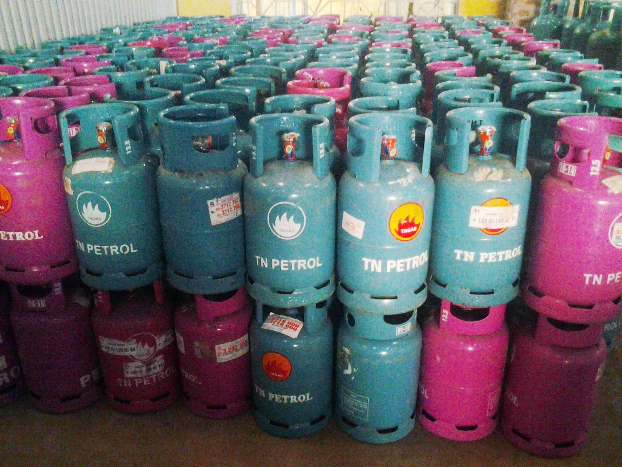 Công ty Cổ phần TM dầu khí Tín Nghĩa 1081 Đại lộ Tôn Đức Thắng- Hồng Bàng- Hải Phòng