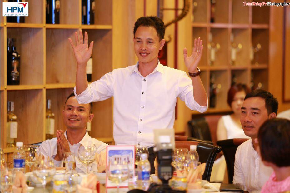 Ông Nguyễn Quang Hưng Số 2C5/668 Thiên Lôi Vĩnh Niệm, Lê chân