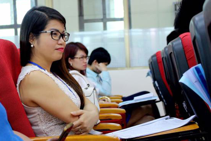 Bà Phạm Thị Dinh 238 Trường Chinh - Lãm Hà - Kiến An -  Hải Phòng