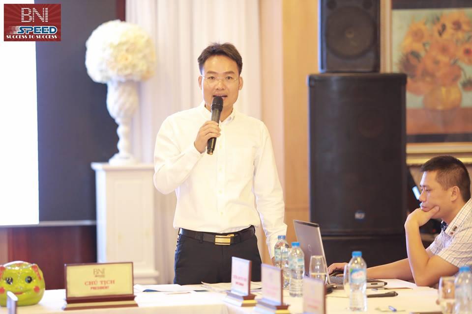 Dương Mạnh Hải Số 1092 Nguyễn Bỉnh Khiêm, Ngô Quyền, Hải Phòng