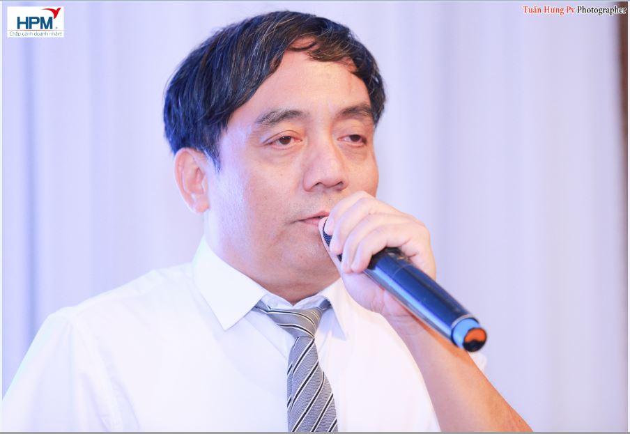 Ông Nguyễn Quang Hồng  446 NGUYỄN BỈNH KHIÊM , NGÔ QUYỀN HẢI PHÒNG