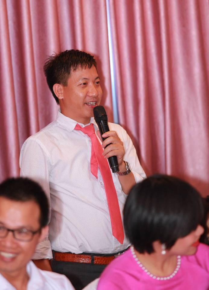 Ông Nguyễn Văn Nghị Xóm 6, Xã Mỹ đồng, Huyện Thuỷ Nguyên, Hải Phòng