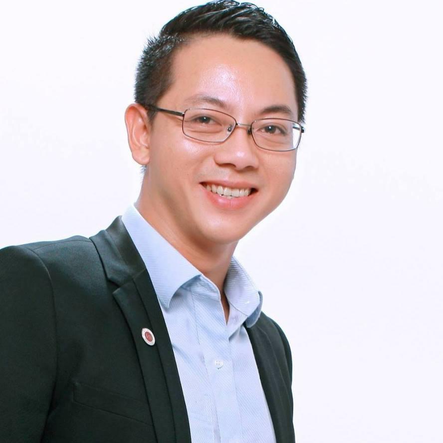 Ông Đào Huy Lộc Tầng 7 tòa nhà Akashi – Số 10 lô 2A Lê Hồng Phong