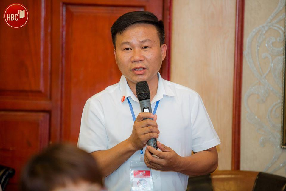 Phạm Hữu Vân  Địa chỉ: 249 Nguyễn Văn Linh – Lê Chân – Hải Phòng