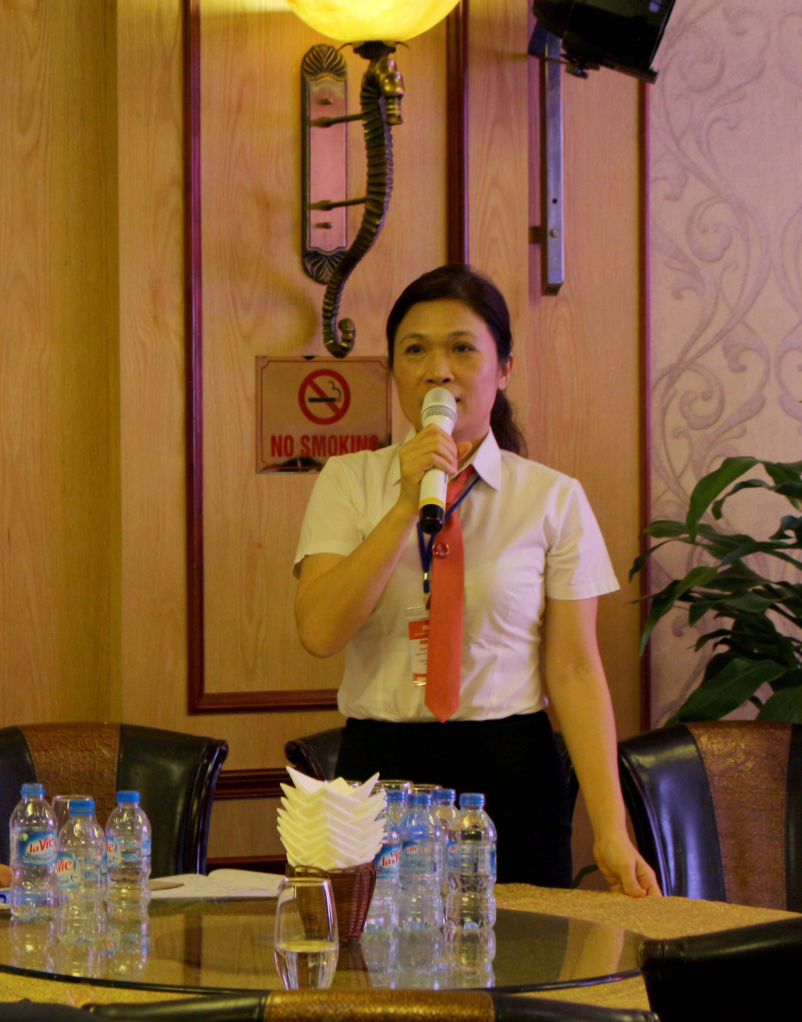 Bà Phan Thị Thu Hà 16 Tôn Đức Thắng, Lê Chân, Hải Phòng