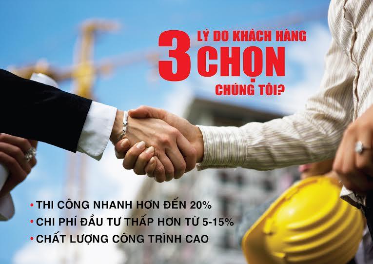 CÔNG TY CỔ PHẦN TƯ VẤN VÀ XÂY DỰNG HẢI THÀNH Số 130 Nguyễn Cộng Hoà, Lê Chân, Hải Phòng